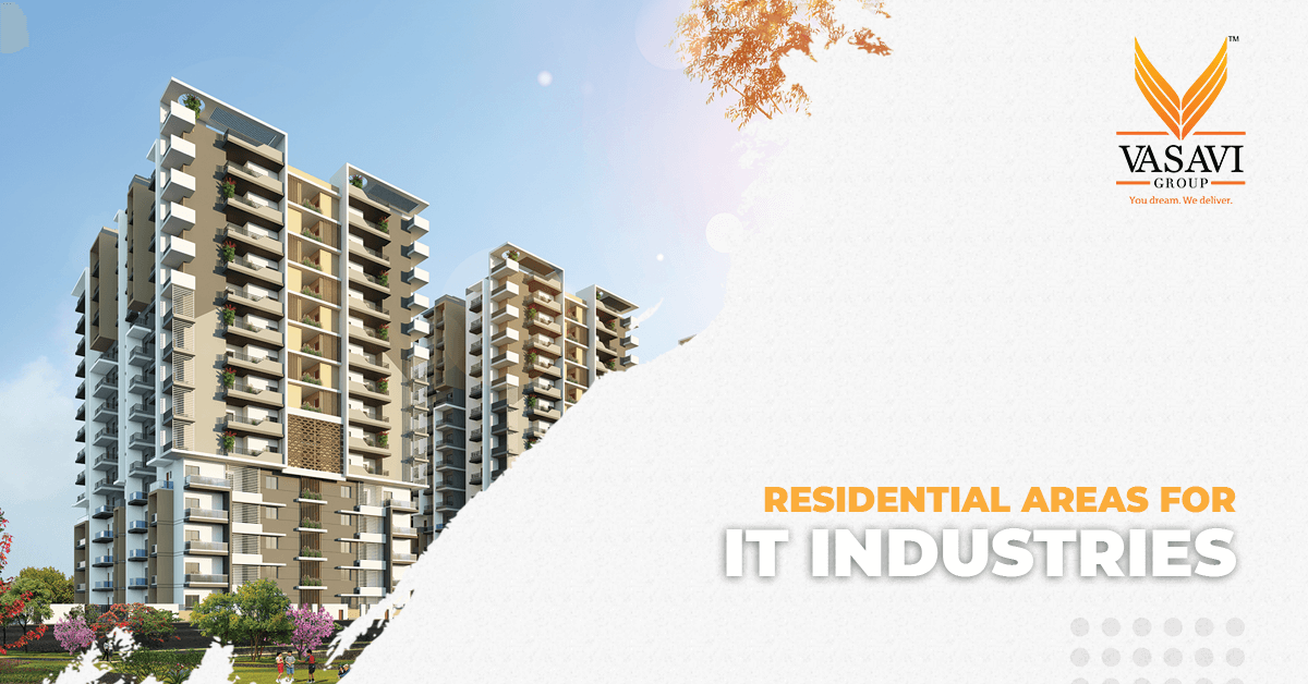 Residential-Areas-For-IT-Industries