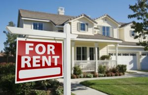 buying a house and renting a house