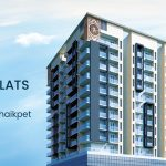 flats for sale in tolichowki