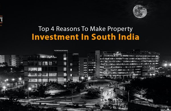 property investment in south india