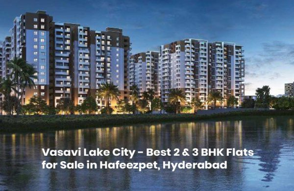 flats for sale in hafeezpet